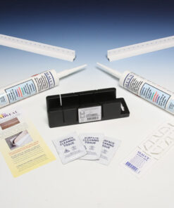 cladseal 18 kit components
