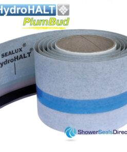 Flexible upstand seal